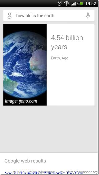 googlenuengelska